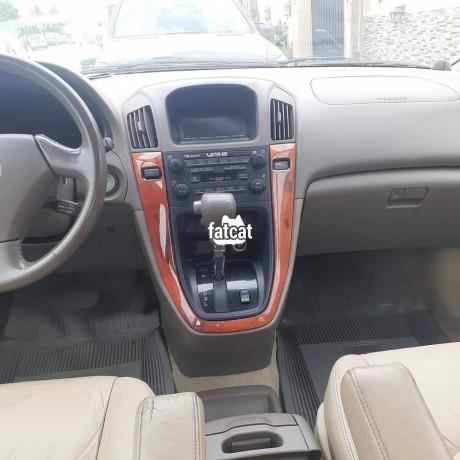 Classified Ads In Nigeria, Best Post Free Ads - used-lexus-rx-2000-in-zaria-kaduna-for-sale-big-1