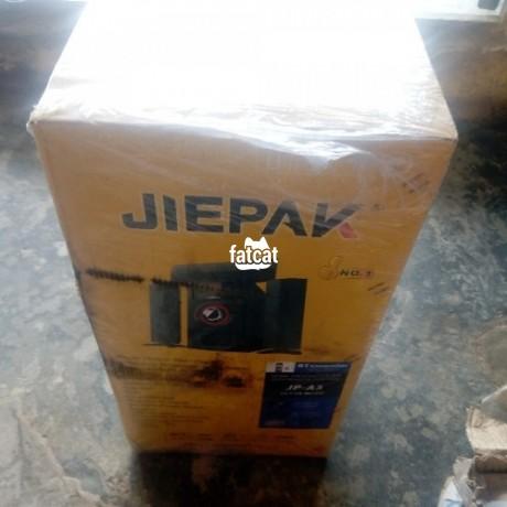 Classified Ads In Nigeria, Best Post Free Ads - jiepak-sound-system-big-2