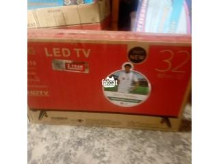 32 Inch LG Plasma TV
