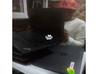 Used HP Laptop in Ikeja, Lagos for Sale