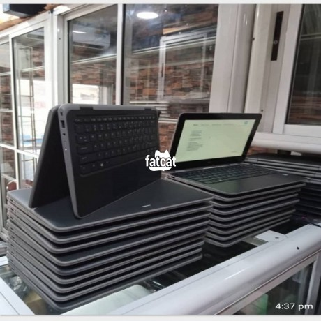 Classified Ads In Nigeria, Best Post Free Ads - used-hp-laptop-in-ikeja-lagos-for-sale-big-2