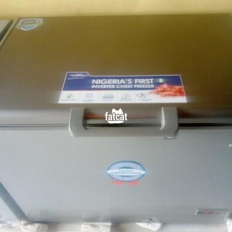 Classified Ads In Nigeria, Best Post Free Ads - deep-freezer-big-1