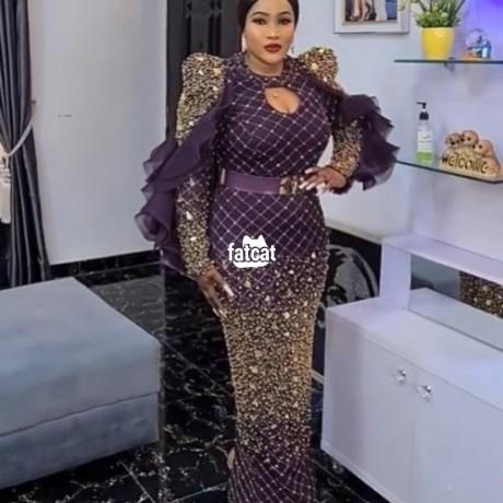 Classified Ads In Nigeria, Best Post Free Ads - beautiful-ladies-wears-big-0