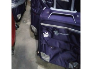5 Sets of Trolley Bags