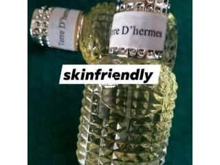 Skin Friendly Perfume