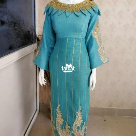 Classified Ads In Nigeria, Best Post Free Ads - timeless-gown-dresses-big-4