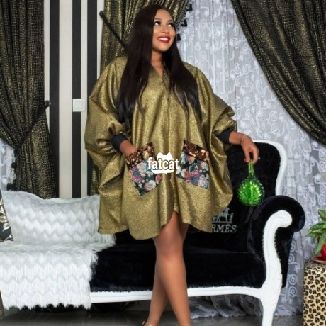 Classified Ads In Nigeria, Best Post Free Ads - unique-gown-dresses-big-4