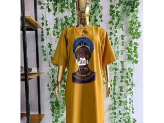 Batik Designs for Male and Female