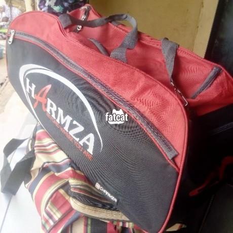 Classified Ads In Nigeria, Best Post Free Ads - harmza-traveling-bag-big-2