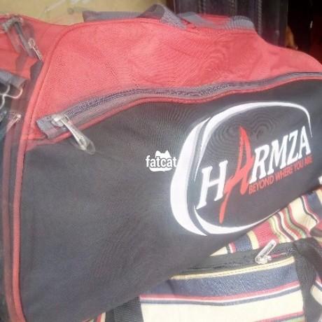 Classified Ads In Nigeria, Best Post Free Ads - harmza-traveling-bag-big-0