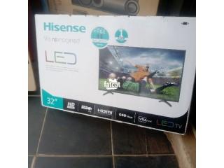 LED Hisense Plasma TV