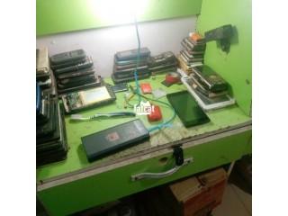 We Repair Mobile Phones
