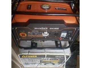 Honday KM 3800 Generator