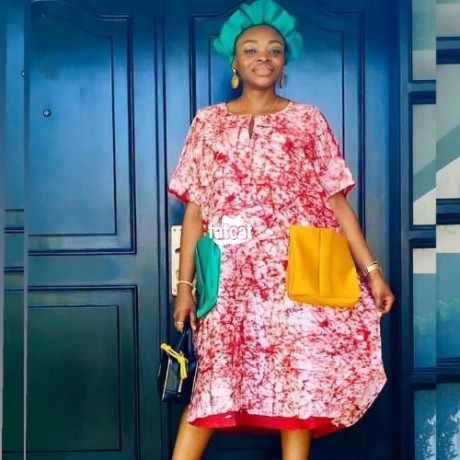 Classified Ads In Nigeria, Best Post Free Ads - fashion-oracle-extraordinary-ladies-outfits-big-2