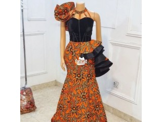Fashion Oracle Exquisite Ladies Traditional Outfits