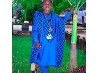 Fashion Oracle Kids Traditional Outfits