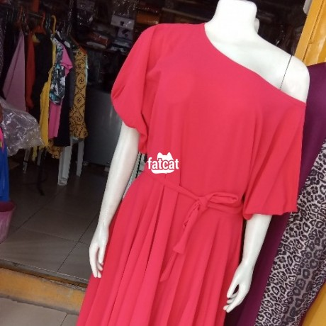 Classified Ads In Nigeria, Best Post Free Ads - gown-for-ladies-big-0