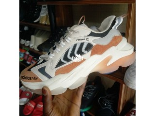 Quality Canvas Sneakers