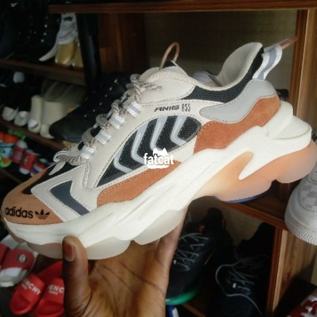 Classified Ads In Nigeria, Best Post Free Ads - quality-canvas-sneakers-big-0