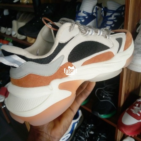 Classified Ads In Nigeria, Best Post Free Ads - quality-canvas-sneakers-big-1