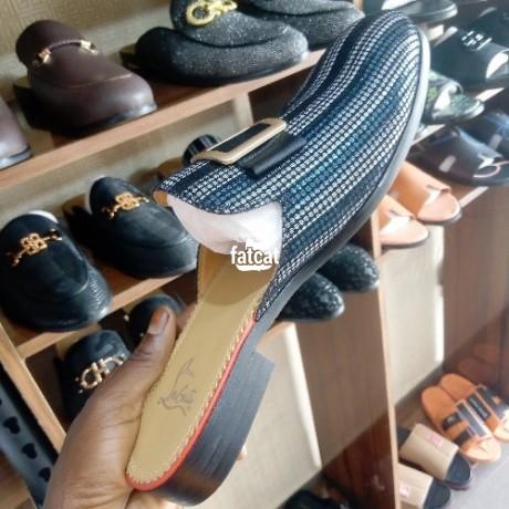 Classified Ads In Nigeria, Best Post Free Ads - mens-half-shoe-big-1
