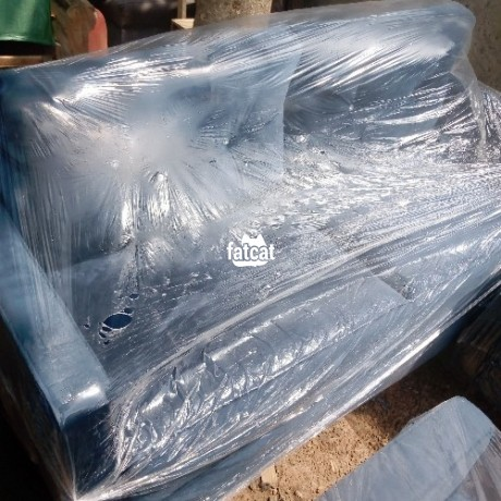 Classified Ads In Nigeria, Best Post Free Ads - 7-seaters-set-sofa-chair-big-0