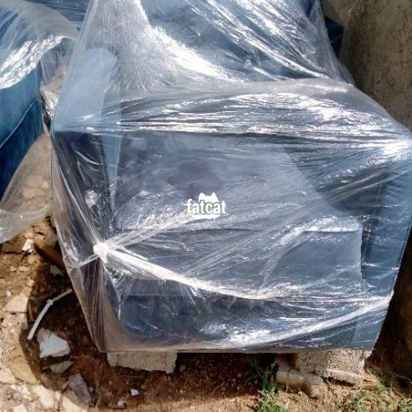 Classified Ads In Nigeria, Best Post Free Ads - 7-seaters-set-sofa-chair-big-2