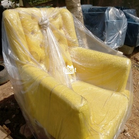 Classified Ads In Nigeria, Best Post Free Ads - 1-seater-executive-chair-big-1