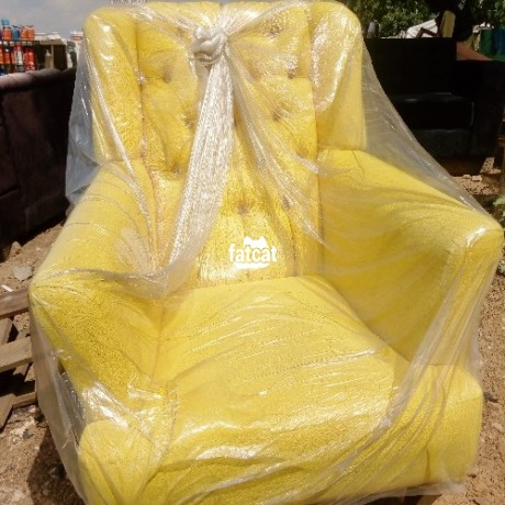 Classified Ads In Nigeria, Best Post Free Ads - 1-seater-executive-chair-big-0