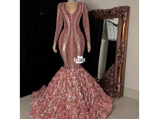 Extraordinary Gown Dresses