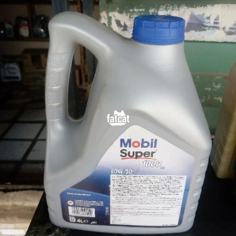 Classified Ads In Nigeria, Best Post Free Ads - lubricant-oil-big-2