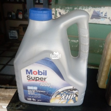 Classified Ads In Nigeria, Best Post Free Ads - lubricant-oil-big-0