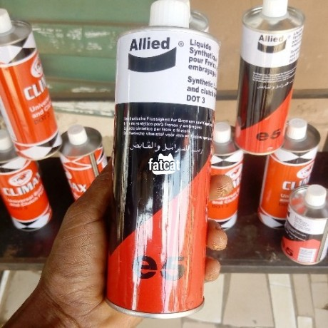 Classified Ads In Nigeria, Best Post Free Ads - high-brake-fluid-big-0