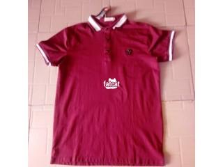 Cloar Shirt Polo