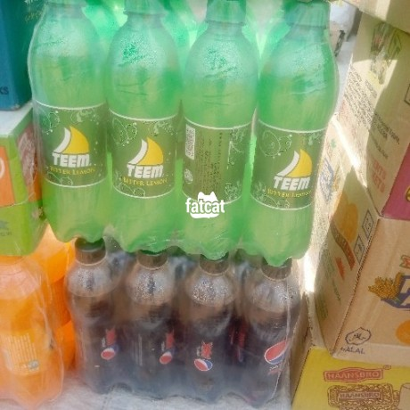 Classified Ads In Nigeria, Best Post Free Ads - assorted-soft-drinks-big-2