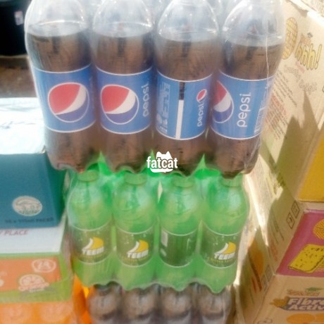 Classified Ads In Nigeria, Best Post Free Ads - assorted-soft-drinks-big-1