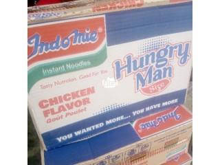 Indomie Hungry Man