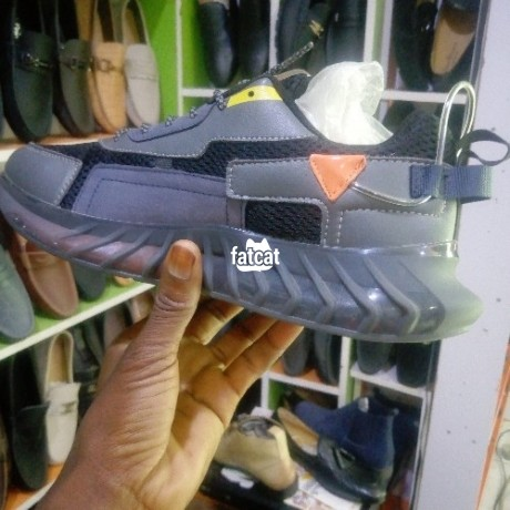 Classified Ads In Nigeria, Best Post Free Ads - sneakers-big-0