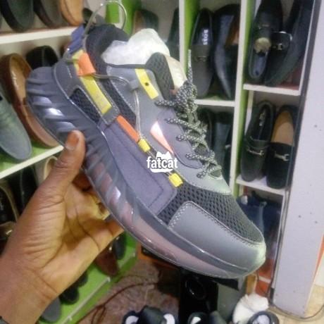 Classified Ads In Nigeria, Best Post Free Ads - sneakers-big-1