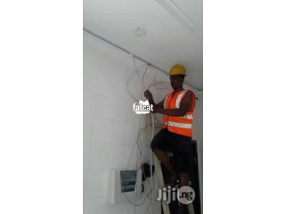 For Quality CCTV Installation Call On Us