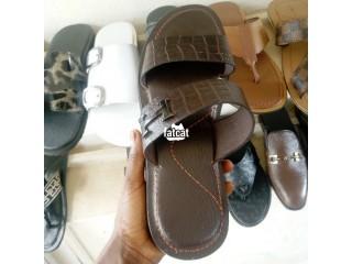Men's Easy Palm Sandals