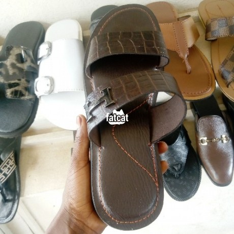 Classified Ads In Nigeria, Best Post Free Ads - mens-easy-palm-sandals-big-0