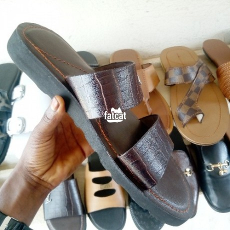 Classified Ads In Nigeria, Best Post Free Ads - mens-easy-palm-sandals-big-2