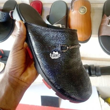 Classified Ads In Nigeria, Best Post Free Ads - mens-half-shoe-big-0