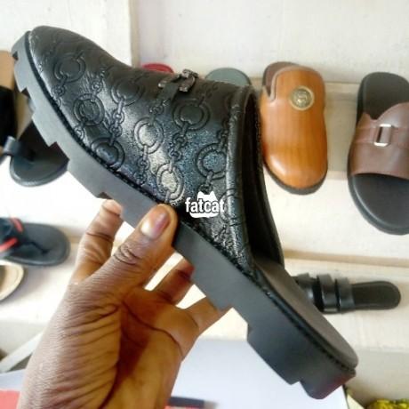 Classified Ads In Nigeria, Best Post Free Ads - mens-half-shoe-big-2