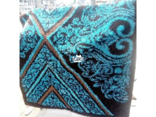 Center Rug for Rooms