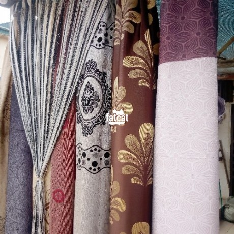 Classified Ads In Nigeria, Best Post Free Ads - curtains-big-2