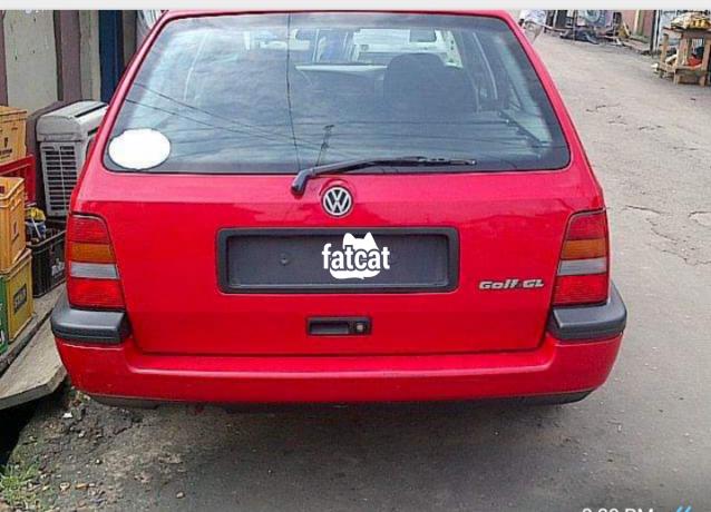 Classified Ads In Nigeria, Best Post Free Ads - used-volkswagen-golf-1999-in-zaria-kaduna-for-sale-big-2