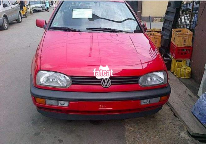 Classified Ads In Nigeria, Best Post Free Ads - used-volkswagen-golf-1999-in-zaria-kaduna-for-sale-big-0
