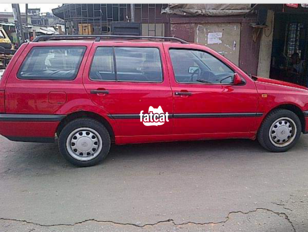Classified Ads In Nigeria, Best Post Free Ads - used-volkswagen-golf-1999-in-zaria-kaduna-for-sale-big-3